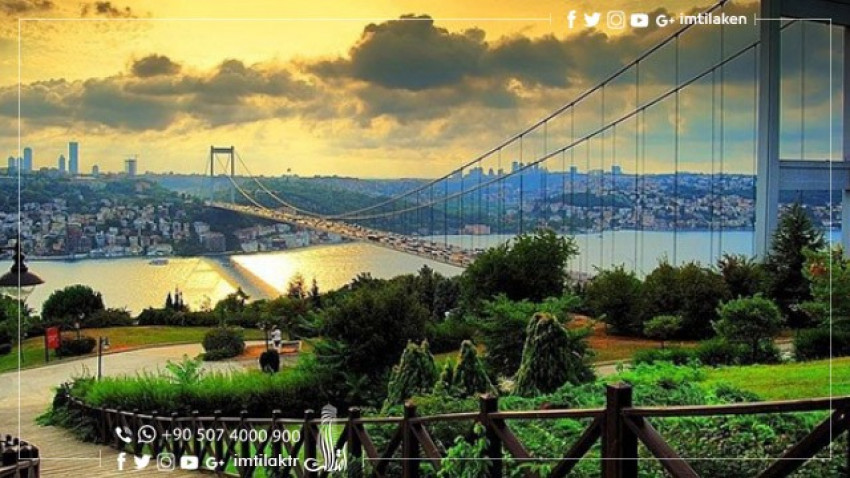(2) Tourism in Istanbul and Reasons for Investing