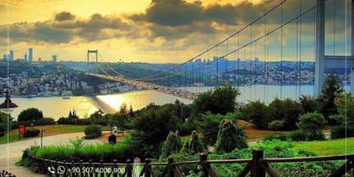 السياحة في اسطنبول ولماذا الاستثمار فيها (2)