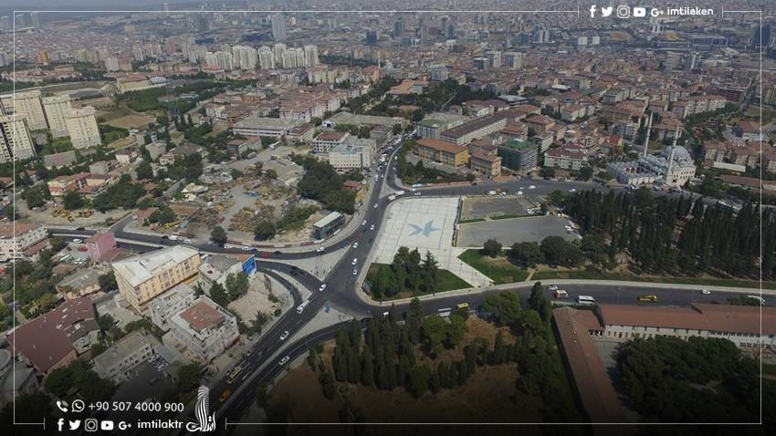 منطقة هالكالي في إسطنبول: للحياة معنى آخر
