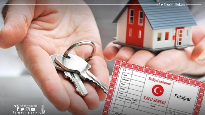 Title Deed Fees in Turkey