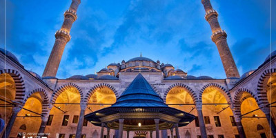 What Do You Know about Al-Fatih Mosque in Istanbul?