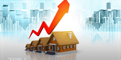 Foreigners' Turnout on the Real Estate Market in Turkey Record a Historic Figure