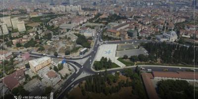 À Halkali au sein d'Istanbul : la vie prend un sens diffèrent