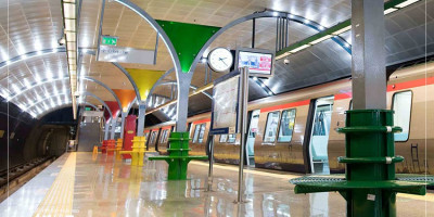 Get To Know More about Istanbul Metro Lines to Be Launched In 2020