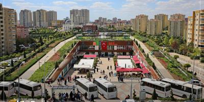 بعض المعلومات المهمة عن سوق باشاك بازار في اسطنبول