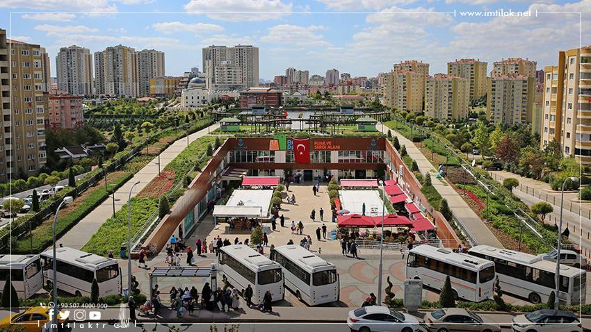 ماذا تعرف عن سوق باشاك بازار في اسطنبول؟