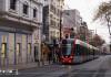 ماذا تعرف عن خط ترام اسطنبول الجديد بين أسنلر وداوود باشا؟