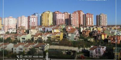 أكثر المناطق رخصاً لشراء العقارات في إسطنبول