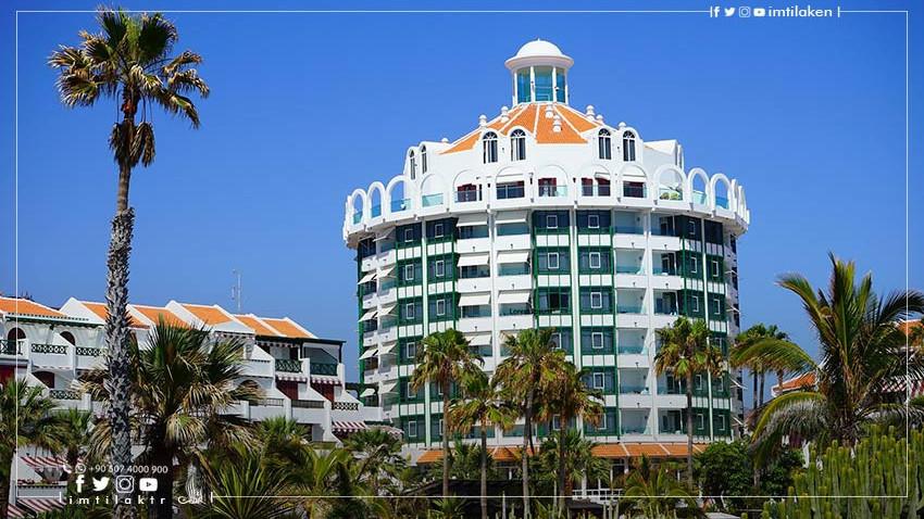 مميزات الإقامة في مجمعات سكنية في مدينة اسطنبول