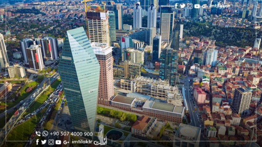 Istanbul Investment Areas