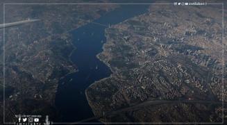 مشروع قناة اسطنبول المائية في 20 سؤالاً