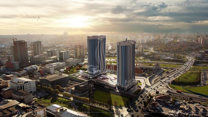 Basin Ekspres : La principale destination à Istanbul pour le logement et l'investissement