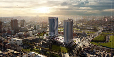 Basin Express: Istanbul's New Hub for Residence and Investment