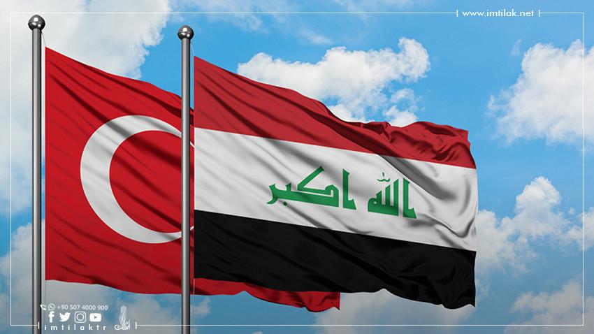 شراء عقار في تركيا للعراقيين؛ مفتاح الجنسية التركية