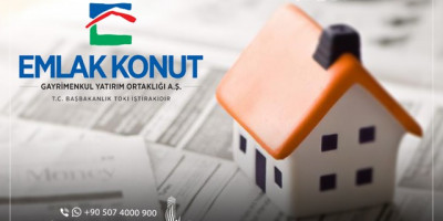 The Government Guarantee Document Translation from Emlak Konut in Turkey