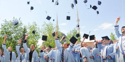 الدراسة في تركيا: معلومات هامة حول جامعات تركيا وأهم ميزات الدراسة فيها
