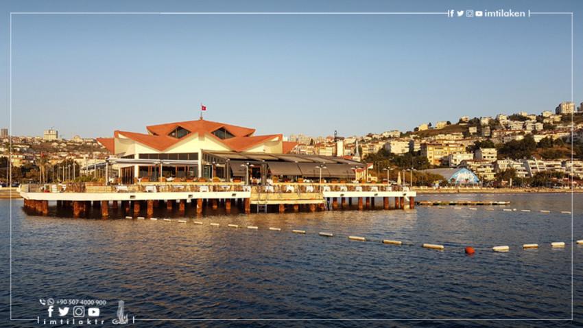 شاطئ بيوك جكمجة الرائع في اسطنبول الأوروبية