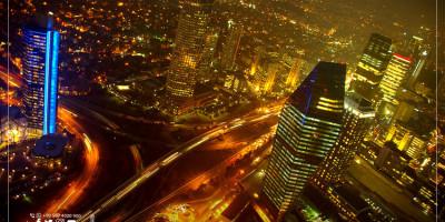 العقارات في اسطنبول تزاحم أفخم النماذج السكنية عالمياً