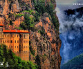 Soumela Monastery: Icon of History in Trabzon