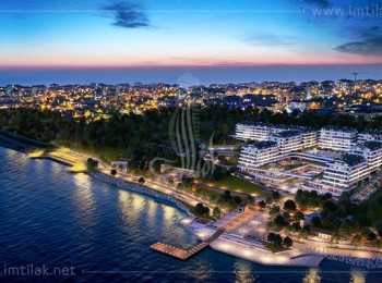IMT-71 Marina Marmara Sea Project