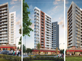 IMT-171 Zeytinburnu Neighbors Project