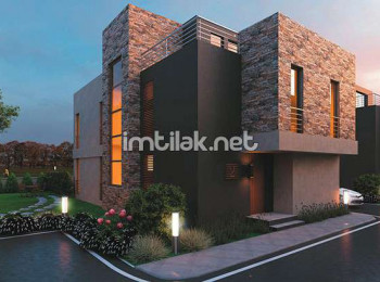Kuvars Villa Project
