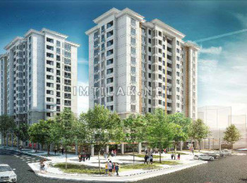 Real Estate In Istanbul For Sale - Collar Of Valley Project