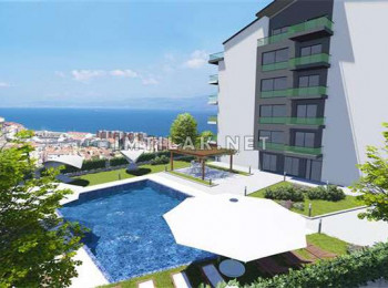 Mudanya Site 2 Project