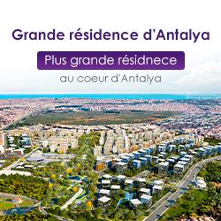 مشروع أنطاليا الكبير- فرنسي