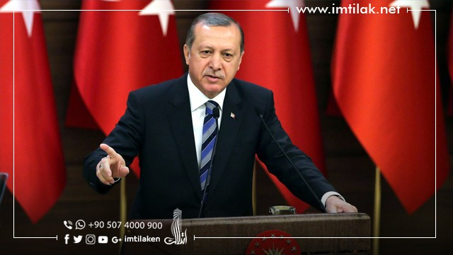 Turkish President Erdogan Reveals 100-day action plan