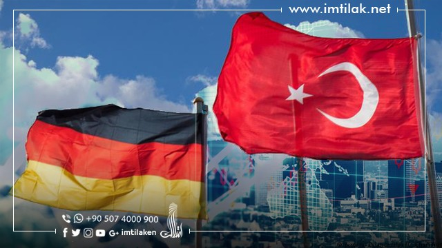 German Minister of Economy states: Turkey represents credibility and safety for Europe