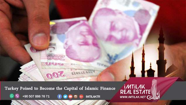 Turkey Poised to Become the Capital of Islamic Finance