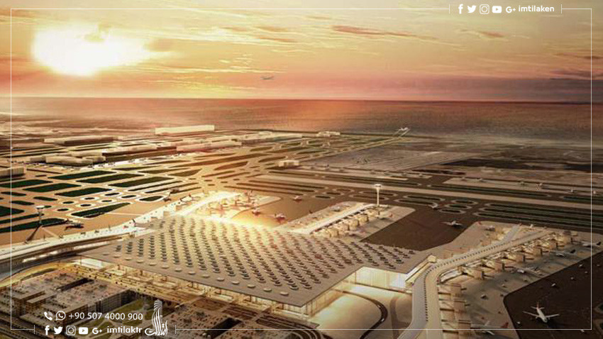 Turkish Airlines Flights to New Istanbul Airport