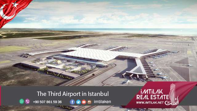 World's Biggest Airport in Istanbul