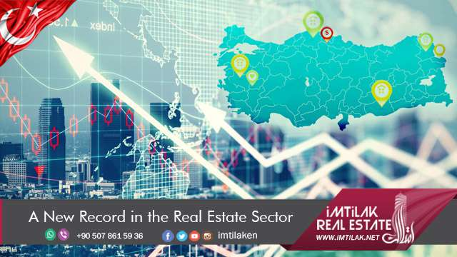 A New Record in the Real Estate Sector