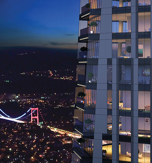 Buying a property in Turkey