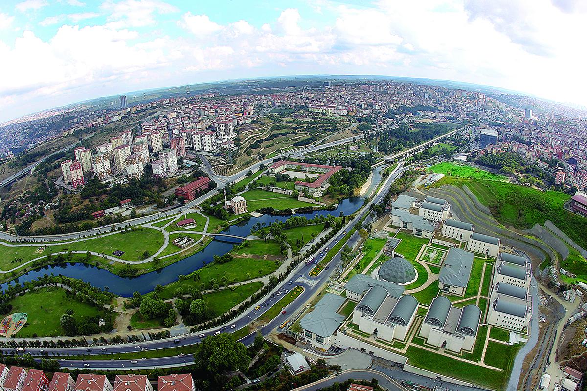 منطقة كاغد هانه في إسطنبول: واحة العقارات التركية الجديدة Image_1533823091_Zyp0Rx9soP0r2iN359gILePbLF12tE7iLVDNnt3W