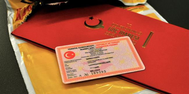 Papers required to apply for real estate residence permit in Turkey, tourist permit, residence permit in Turkey by buying a property