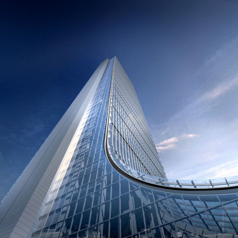 Sapphire Tower Istanbul