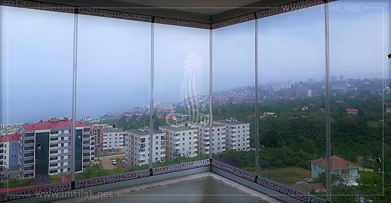 Apartments For Sale in Trabzon