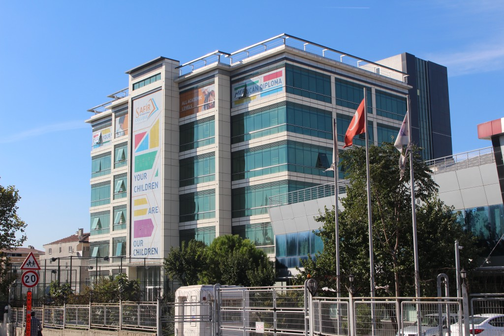 Safir International Schools in Istanbul