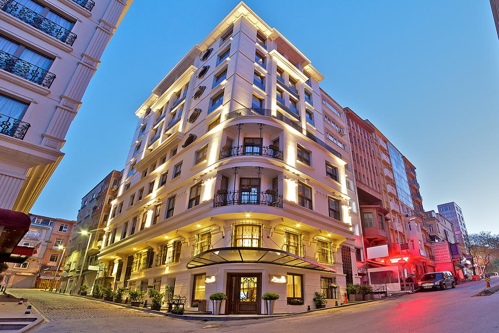 Apartments in Sisli