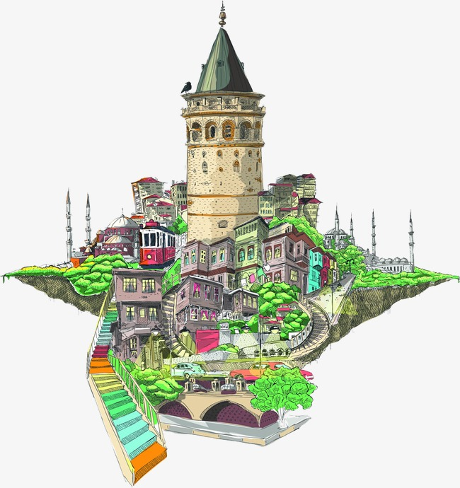 Diversité des origines culturelles en Turquie