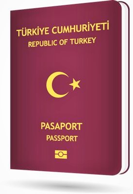 Turkish nationality