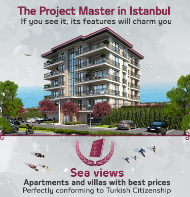 Sea views apartments