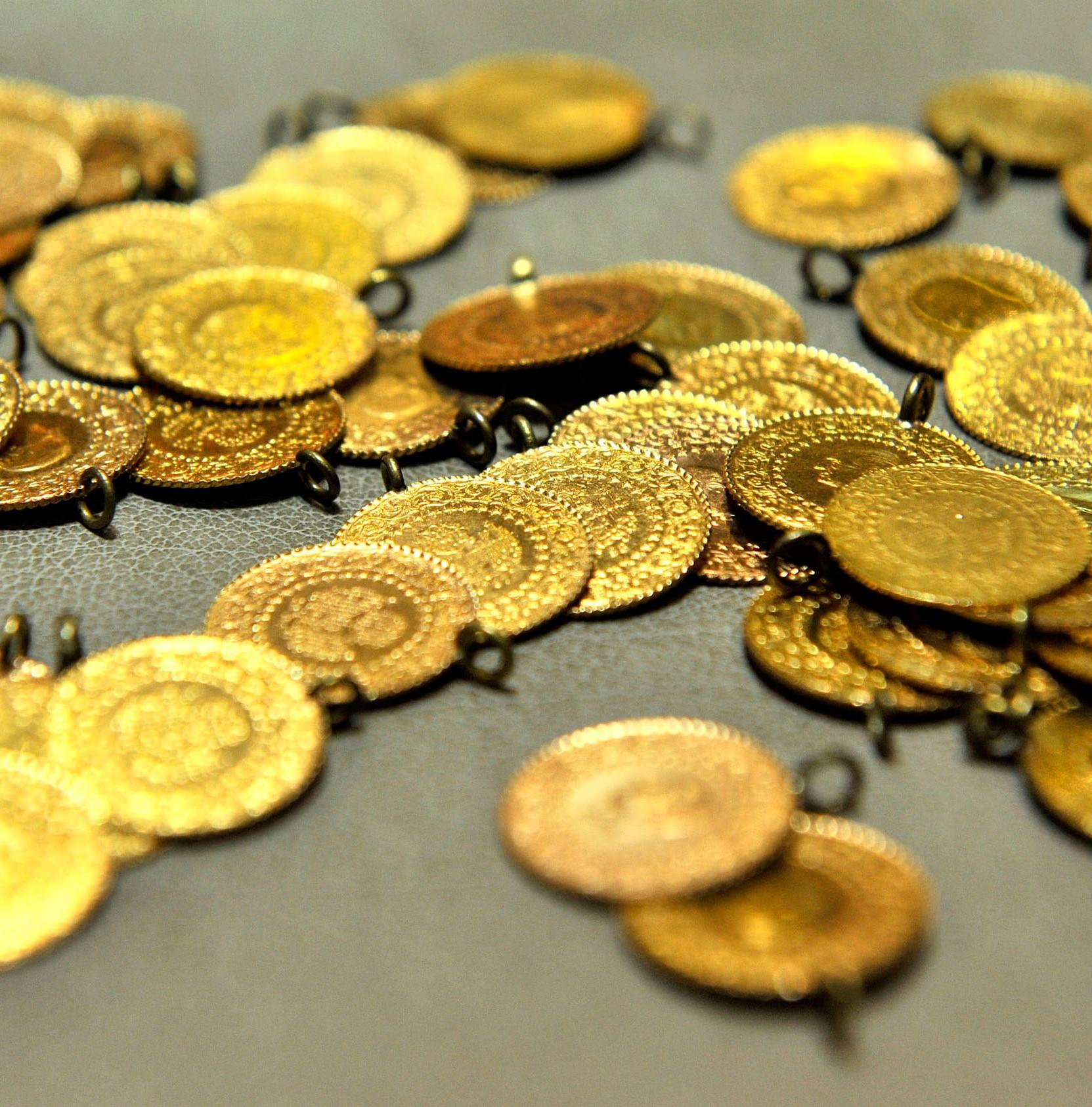 حساب الذهب الجاري في البنوك التركية