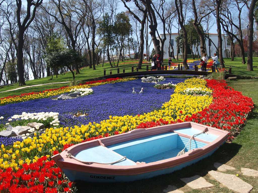 حديقة اميرجان