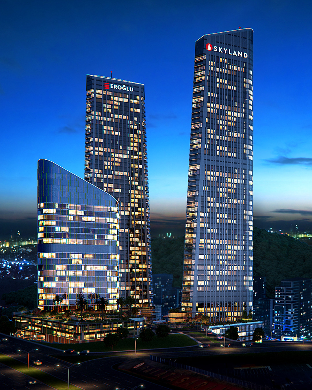 Real estate investment in Istanbul