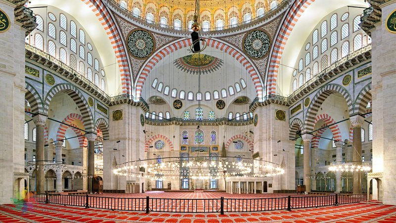 About Al-Fаtіh Mosque In Istanbul