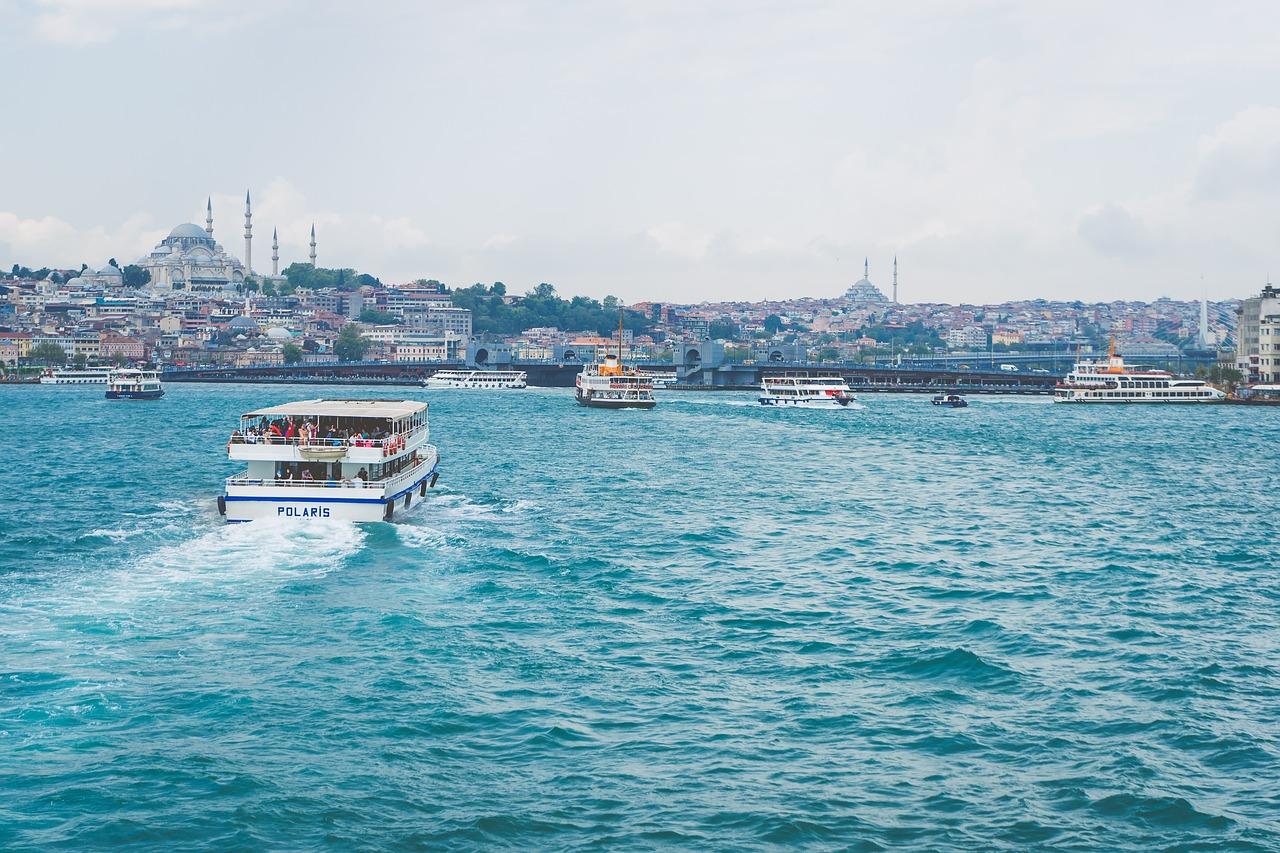 Investissement immobilier à Istanbul